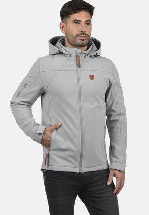 Outdoor jacket - light grey