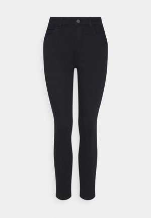 SWAROVSKI - Jeans Skinny Fit - black stretched