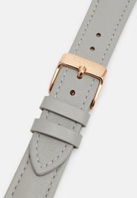 Cluse - STRAP - Příslušenství khodinkám - grey/rosegold-coloured - 2