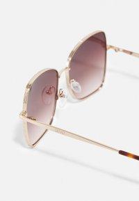 LIU JO - Sunglasses - gold-coloured shiny - 2