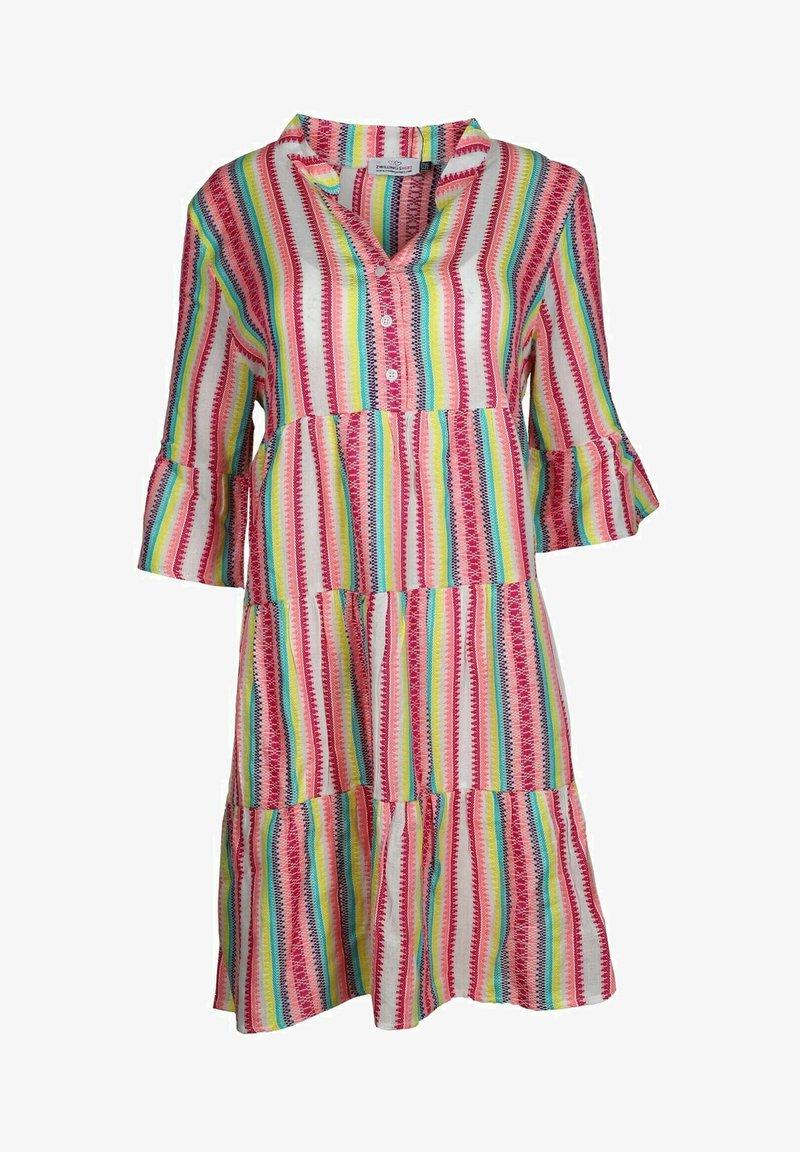 Zwillingsherz - MIRELLA - Day dress - bunt