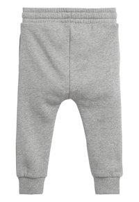 Next - SET - Sweatshirt - grey - 4