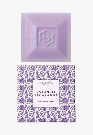SOAP 100G - Soap bar - jacarandá
