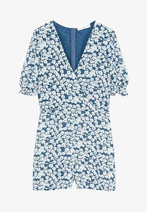 SHIRTY - Jumpsuit - blauw