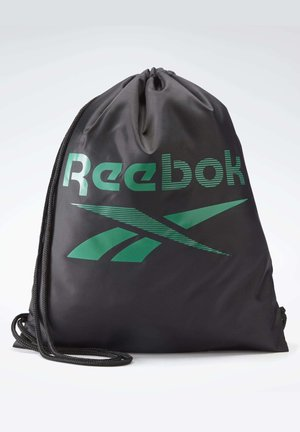 TRAINING ESSENTIALS GYM SACK - Mochila de deporte - black