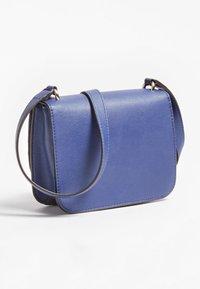 Guess - NOELLE - Across body bag - blau - 1