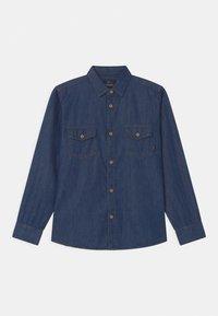 Tiffosi - ETHAN - Košile - dark blue - 0