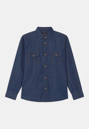ETHAN - Overhemd - dark blue