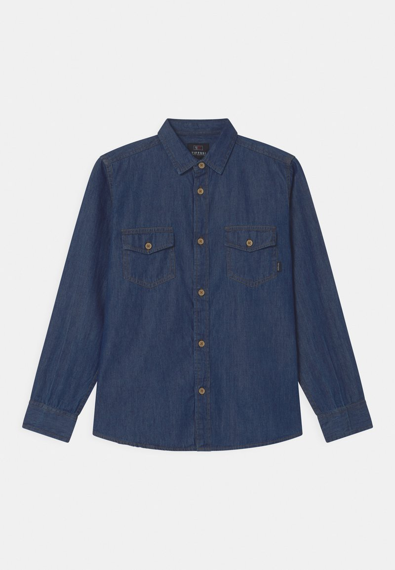 Tiffosi - ETHAN - Košile - dark blue