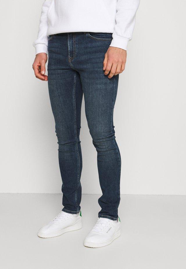 CHASE - Jeans slim fit - desert dark blue