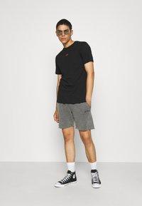274 - CALI TEE - Print T-shirt - black - 1