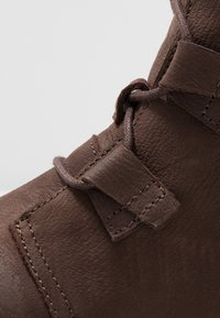 El Naturalista - ANGKOR - Lace-up ankle boots - pleasant brown - 2