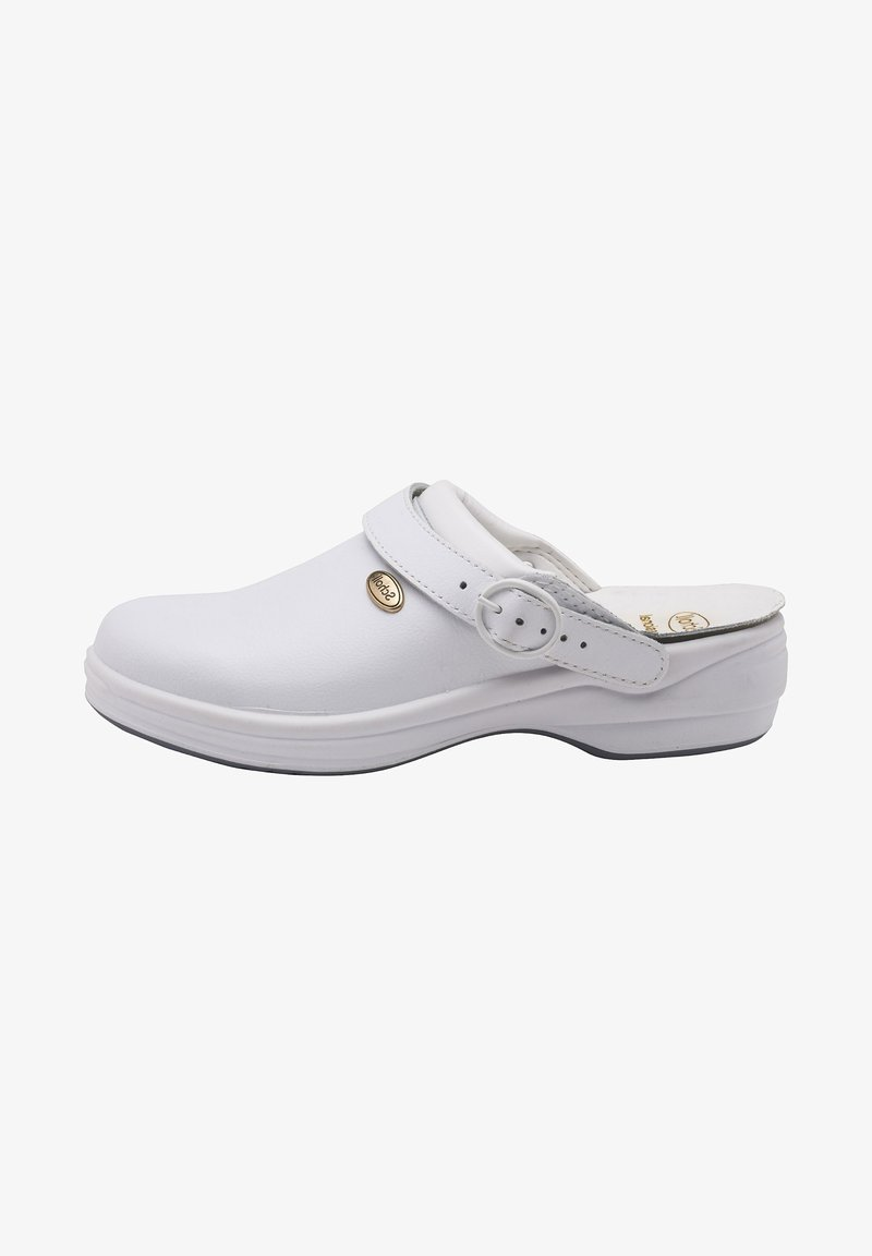 Scholl - NEW BONUS - Clogs - white