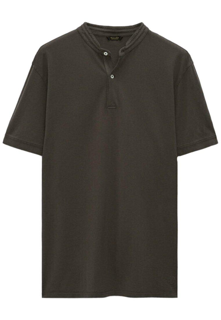 Homme MIT MAOKRAGEN  - T-shirt basique