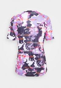 Rukka - ROVIK - Print T-shirt - lavender - 1