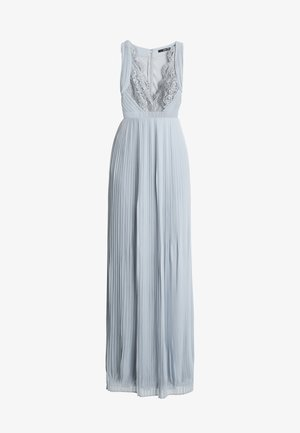 MADALINE MAXI - Ballkleid - grey blue
