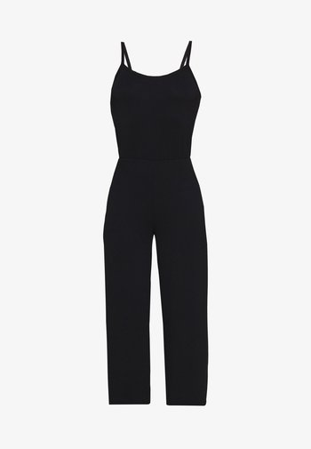 JDYALINA STRAP - Jumpsuit - black