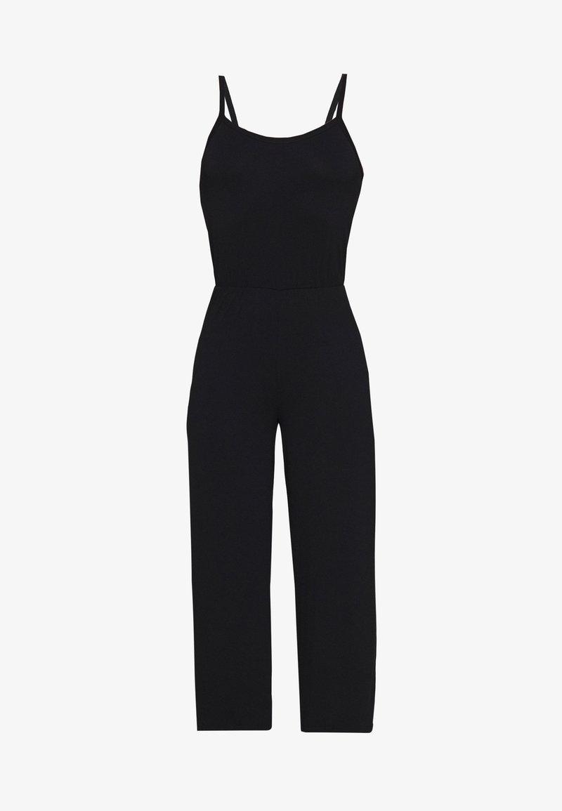 JDY - JDYALINA STRAP - Jumpsuit - black