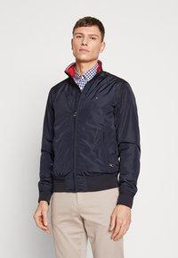 Tommy Hilfiger - Summer jacket - blue - 0