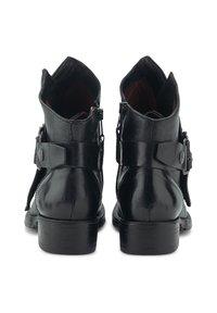 Flare & Brugg - Cowboy/biker ankle boot - schwarz - 3