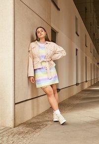 Ellesse - LUCINE - Jersey dress - multi coloured - 1