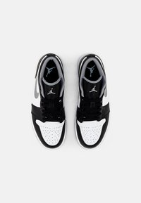 Jordan - AIR 1 - Baskets basses - black/particle grey-white - 5