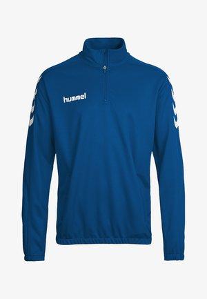 CORE  - Fleece jumper - true blue