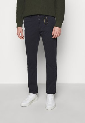 CLIFTON  - Trousers - navy