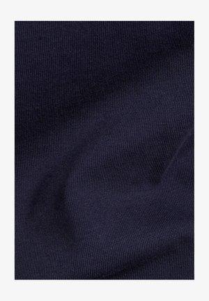 NEW DISEM TURTLE LOOSE - Robe en jersey - sartho blue