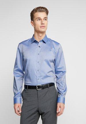 OLYMP NO.6 SUPER SLIM FIT  - Koszula biznesowa - marine