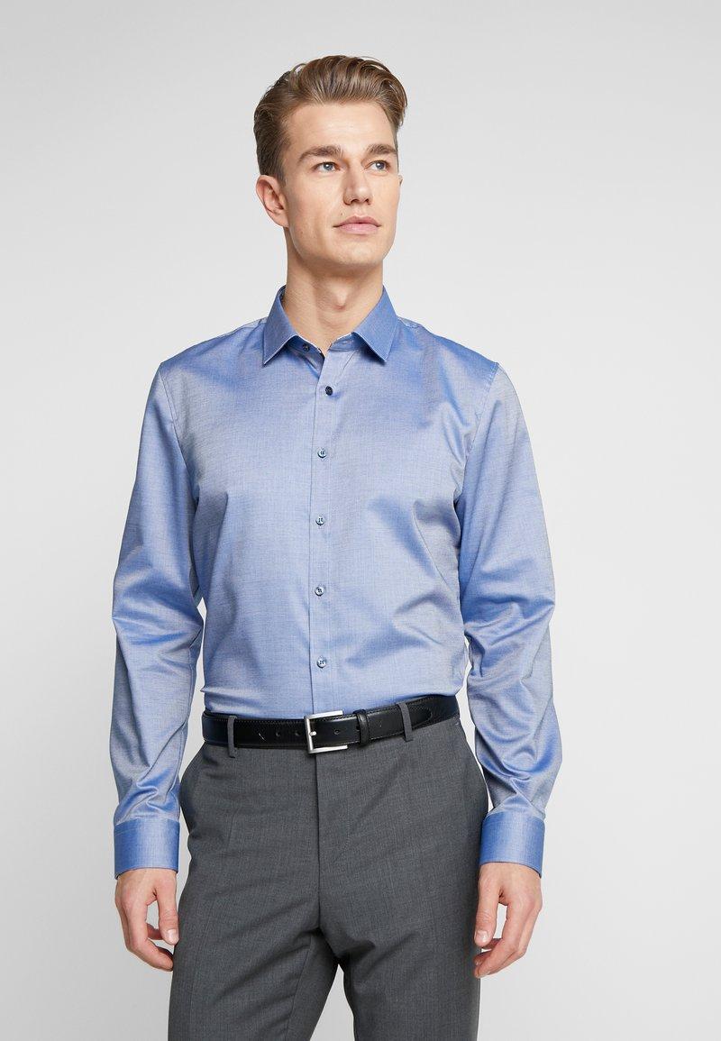 OLYMP No. Six - OLYMP NO.6 SUPER SLIM FIT  - Formal shirt - marine