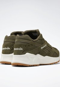 Reebok Classic - AZTREK 93 SHOES - Sneakers - green - 2