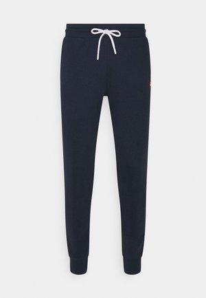 JJIWILL - Pantaloni sportivi - navy blazer