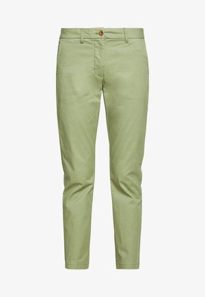 CLASSIC - Chinos - oil green