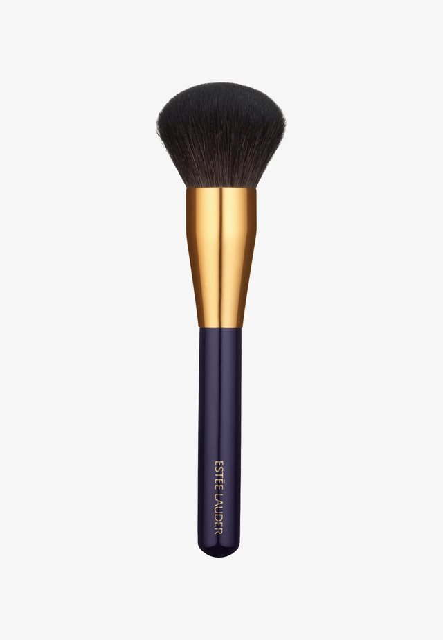 POWDER FOUNDATION BRUSH 3 - Sminkpensel - -