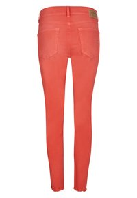 Angels - ORNELLA GLAMOUR - Slim fit jeans - rot - 1