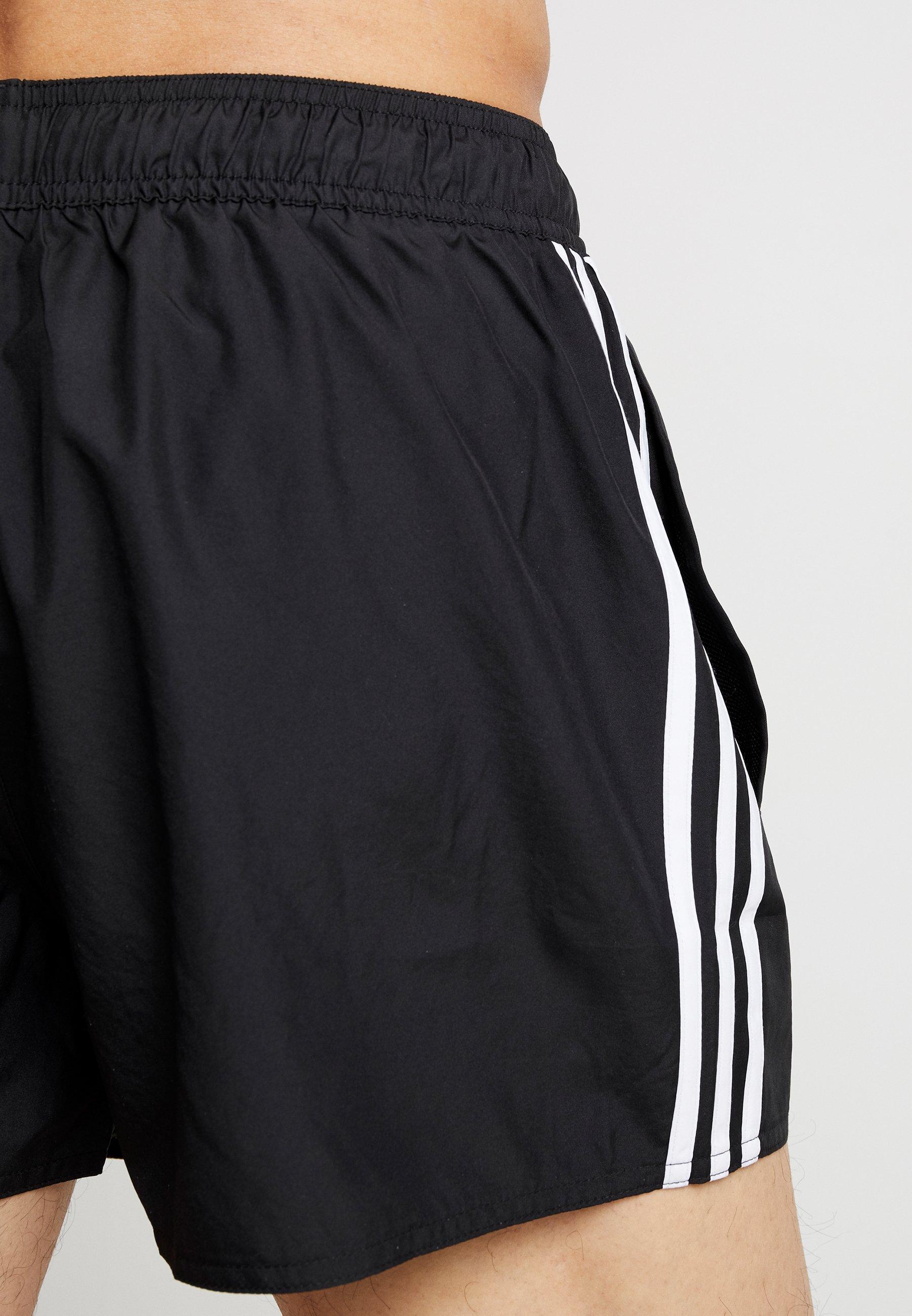 Adidas Performance Badeshorts - Black