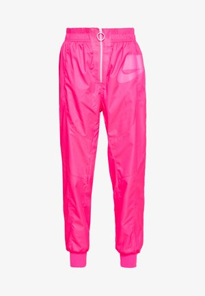 Tracksuit bottoms - hyper pink/pinksicle/white
