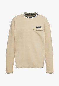 Columbia - WAPITOO - Sweat polaire - ancient fossil/collegiate navy - 4