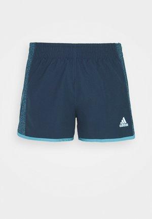 SHORT COOLER - Pantaloncini sportivi - crew navy/hazy blue
