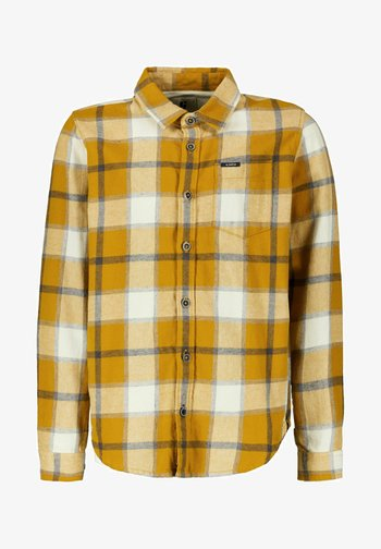 Overhemd - maple