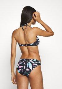 Sunseeker - BANDEAU - Bikini top - black - 4