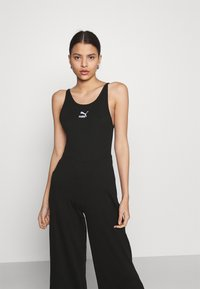 Puma - CLASSICS  - Tuta jumpsuit - black - 3