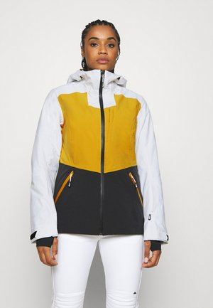 CALBE - Ski jacket - fudge