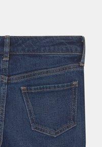 GAP - GIRL  - Denim shorts - dark-blue denim - 2