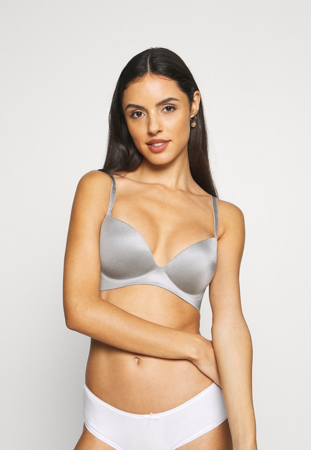 ARIELLE - Sujetador push-up - grey