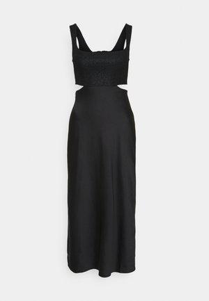 FORMAT DRESS - Cocktail dress / Party dress - black