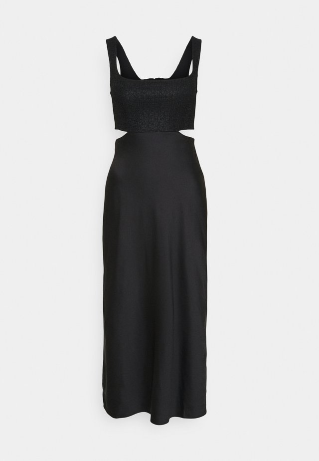 FORMAT DRESS - Cocktail dress / Party dress - black