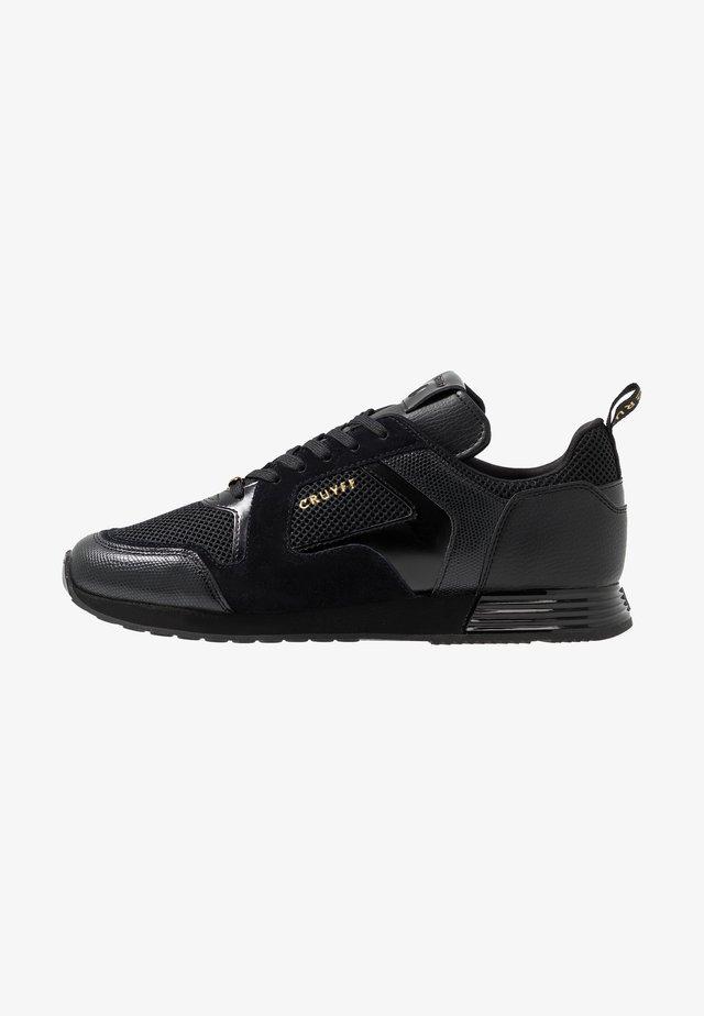 LUSSO - Zapatillas - black