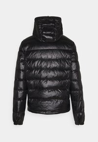 Duvetica - VELUNO - Gewatteerde jas - black - 1